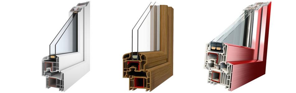 Rigo serramenti vendita fornitura e posa di finestre in pvc - Finestre in pvc vendita on line ...