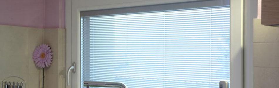 RIGO Serramenti - Vendita, fornitura e posa di finestre in pvc
