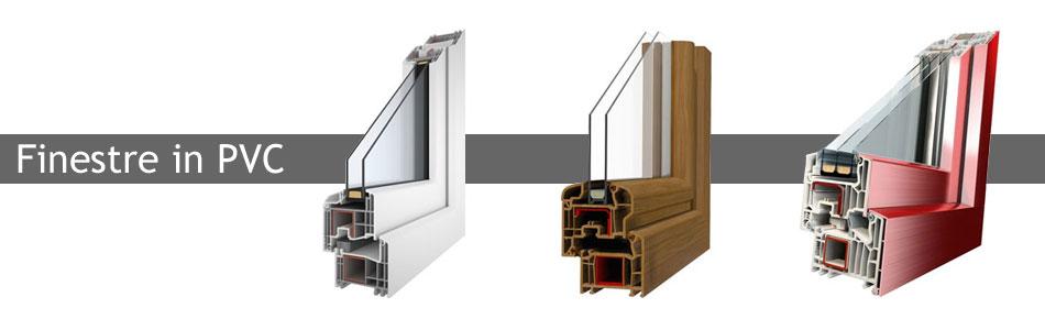 Rigo serramenti produzione e installazione finestre - Finestre pvc venezia ...